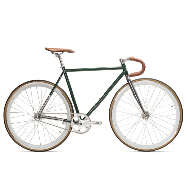 State Bicycle - The Ranger 2.0 - Fixie / Singlespeed