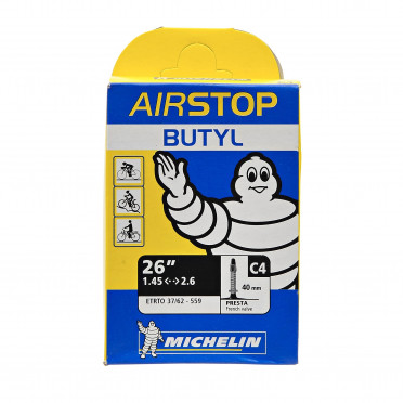 Michelin - Airstop - Inner tube