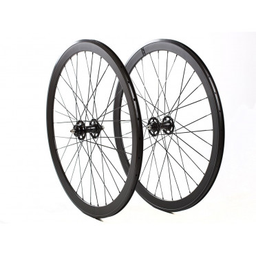 H+Son/Ridea Ht Track - Wheel