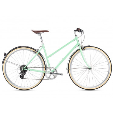 6KU - Elysian 8Speed - City Bike