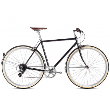 6KU - Delano 8Speed - City Bike