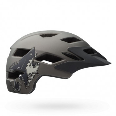 Bell - Sidetrack Child - Kids helmet